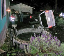 King County drunken-driving suspects often not charged for months