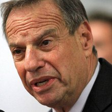 San Diego Mayor Bob Filner Asks City to Pay for Legal Fees