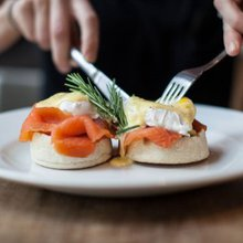 Millennials Spend More Time Planning Brunch Than They Do Looking for a Date