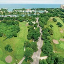 What's the Deal with the South Shore Golf Course?