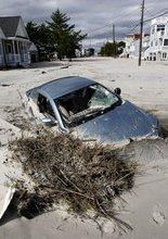 Staggering devastation on Long Beach Island