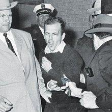 The Kennedy assassination's last insider
