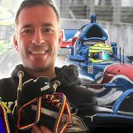 Danny Watts on coming out, motorsport and Rainbow Laces Summit