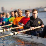 Rainbow Laces: How the London Otters LGBT rowing club brings people back to sport