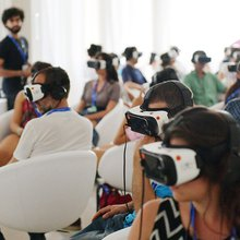 Venice Film Festival Unveils First VR Competition