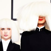 Sia Explains Why She's Directing Her Maddie Ziegler Screenplay at Venice Days