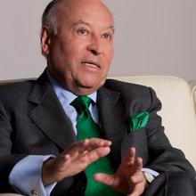 'América Latina necesita un cambio estructural importante', advierte el expresidente del CAF