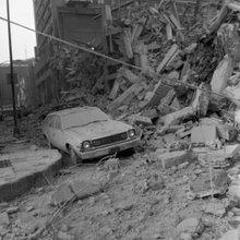 A 30 años de la furia de Dios: Voces del terremoto de 1985 en México DF