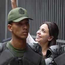 Entrevista a María Corina Machado