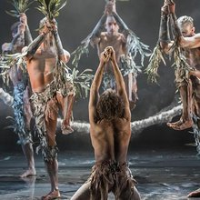 Dance of the Dispossessed: Bangarra Dance Theatre's Bennelong