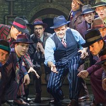 Hitting the Jackpot: Guys and Dolls at the Stratford Festival