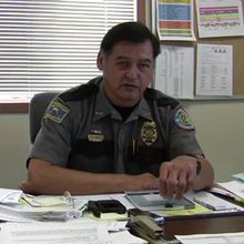 New state law expands authority of tribal police, fills gaps in state law enforcement