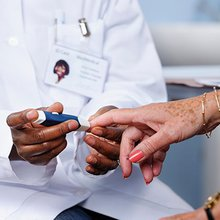 Researchers Identify 5 Types of Diabetes in New Study