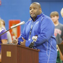 Evers announces task force to address racial achievement gap