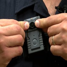 Houston police suspend rollout of body-camera program