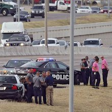 One dead, two police officers among the four injured in southeast Oklahoma City shooting