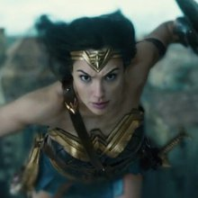Why The Action Scenes In 'Wonder Woman' Are Beyond Anything We've Seen