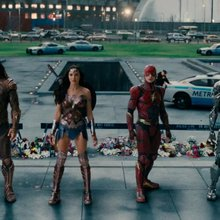 To What Extent Is Justice League Still A Zack Snyder Film?
