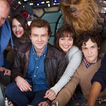 Han Solo: Every Plot Hint That Ron Howard Has Revealed On Social Media