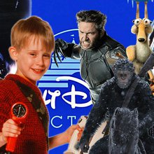 Every Movie Franchise Disney Has Bought From Fox
