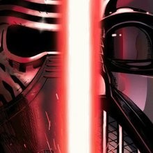 Star Wars 8 Suggests Darth Vader Did Bring Balance To The Force After All