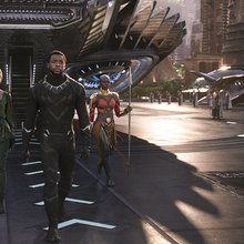 Black Panther Transforms The Genre