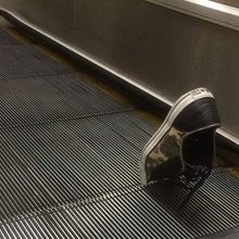 Ignoring escalator warnings causes injuries, could lead to deaths warns worker