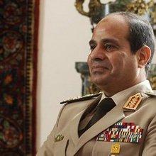 Person of the year in regional affairs: Gen. Abdel Fattah al-Sisi