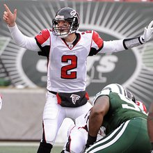 Scouting the 2017 opponents: Falcons face Jets in middle of three-game road swing