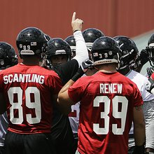 Atlanta Falcons 2017 training camp schedule and fan information