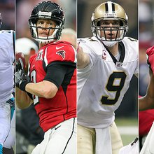 12 players who will have the biggest impact on the NFC South race in 2017