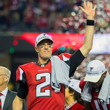 Cowboys, Packers headline 10 NFC teams that pose biggest threat to Falcons in 2017