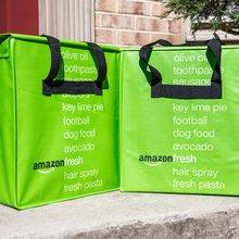 Is Amazon Fresh Failing?