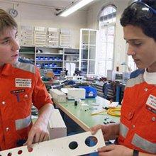 Switzerland bucks EU youth unemployment trend