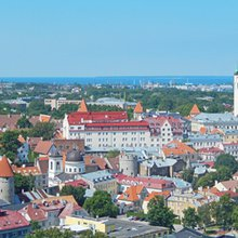 Estonia's E-Residency: Newest Digital Must-Have?