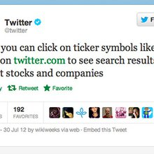 Twitter 101: Where should investors start?