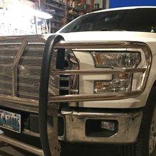 Will New Safety Technology Make Bull Bars Extinct? - Ford-Trucks.com