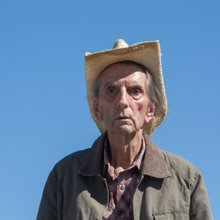 CCFF: Lucky is a tribute to Harry Dean Stanton