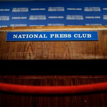15 Things You Didn't Know About The National Press Club