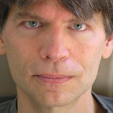 Music, art, and bioterror: an interview with Richard Powers
