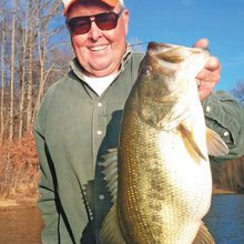 On the Water with Bill Dance