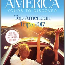 America, Yours to Discover: Top American Trips 2017