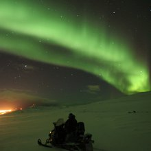 Hunting the Lights: A spectacular voyage along coastal Norway