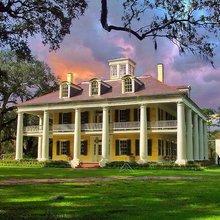 Houmas House: Louisiana's Sugar Palace