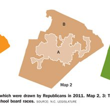 Bill would upend Wake school board elections