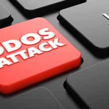 How do Forex brokers protect from DDoS attacks?