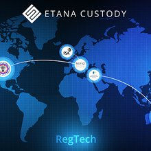 Etana Custody on conflicts between traders and brokers - LeapRate CEO Interview