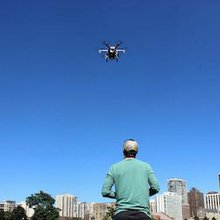 The Drones of Chicago: More Hobbyists Hovering as Laws Try To Catch Up | DNAinfo Chicago