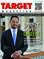 Sprint Saves Green
