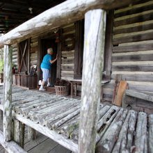 Get a Glimpse of Florida's History In Blountstown